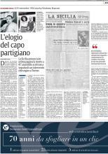 Accadde oggi: Vitaliano Brancati moriva
